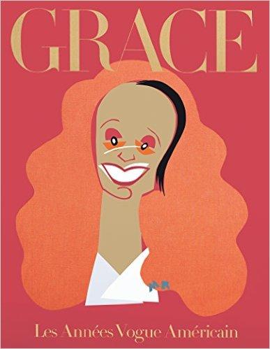 Grace vogue américain