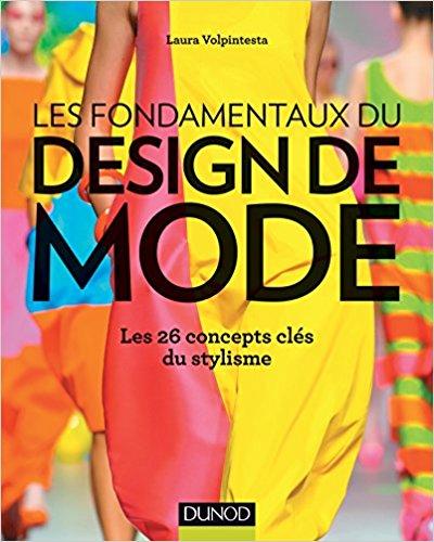 Livre Design de mode