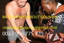 marabout du monde gounon grand medium