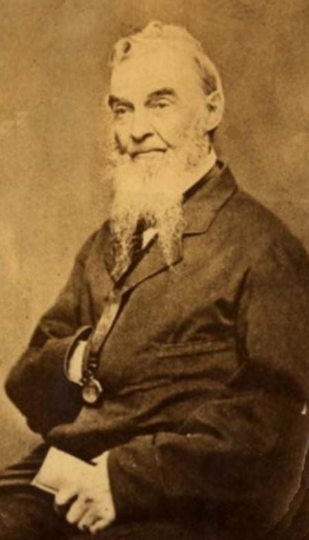 Robert Neilson,premier président de la République autoproclamée du Bas-Canada