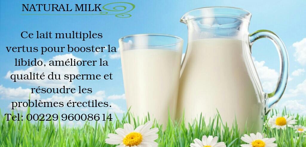 Natural Milk