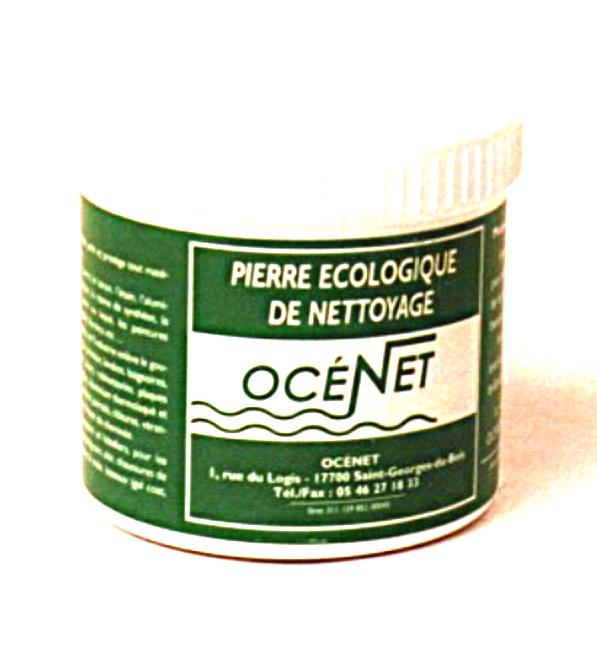 Pierre écologique de Nettoyage