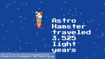 Astrohamster.com