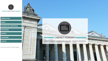 CabinetFerrant.com