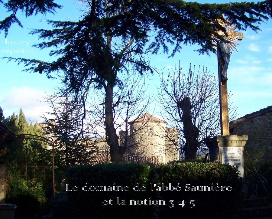 la notion 345 à Rennes-le6château thierry espalion