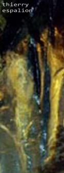 chemin de croix détail thierry espalion