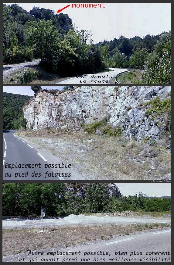 monument aux maquisards thierry espalion