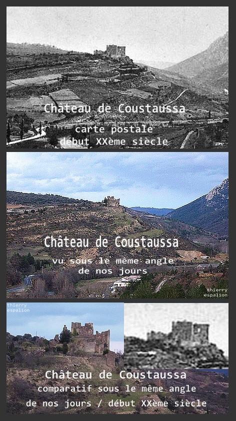 château coustaussa comparatif thierry espalion