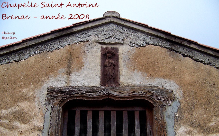 brenac chapelle saint antoine thierry espalion