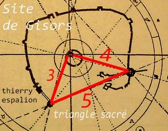 gisors triangle sacré 345 thierry espalion