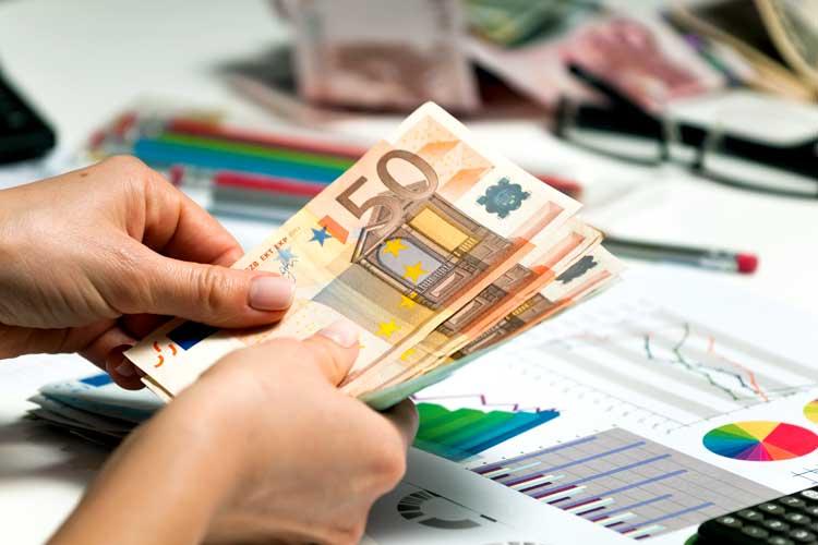 credit finance pret argent