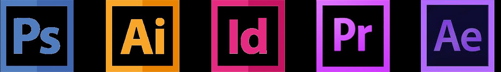 """Résultat de recherche d'images pour """"logo suite cs5 photoshop illustrator indesign png"""""""