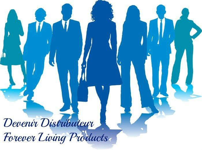 Devenir Distributeur Forever Living Products
