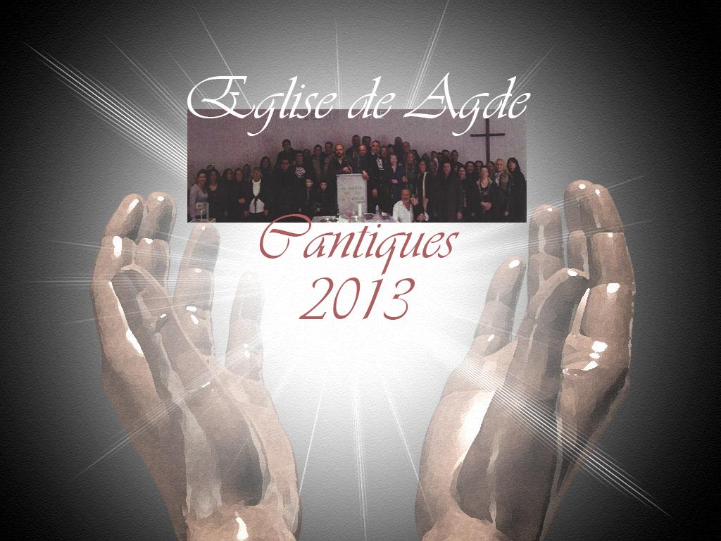 Eglise de Agde
