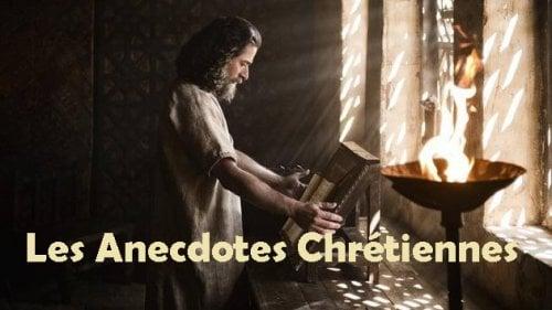 Les Anecdotes Chrétiennes