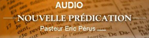 Predication Audio Eric Pérus