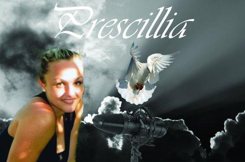 Prescillia Fernandez - Cantiques