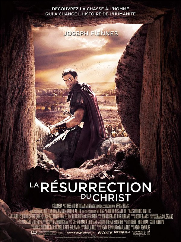 La résurection du Christ