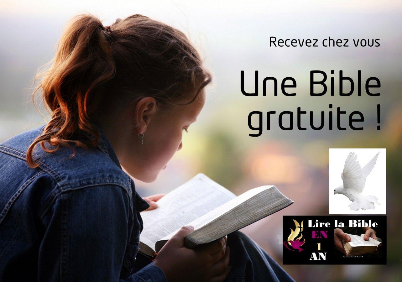 Bible Gratuite