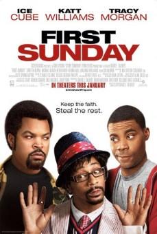 First Sunday (2007)