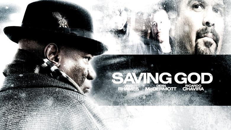 SavingGod