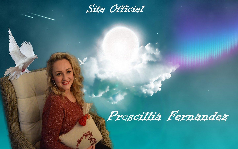 Prescillia Fernandez