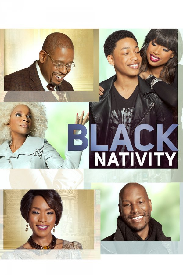 Black Nativity (2014)